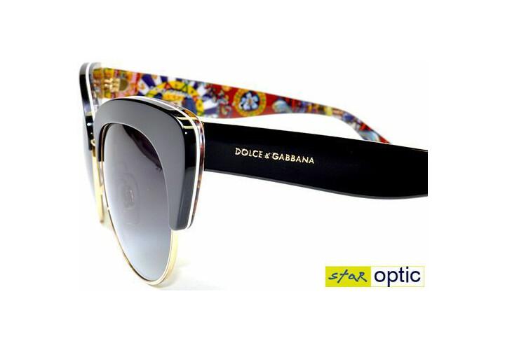 Dolce & Gabbana 4277 3033
