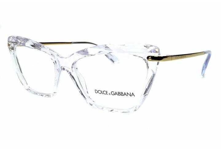Dolce & Gabbana (D&G) 5025 3133