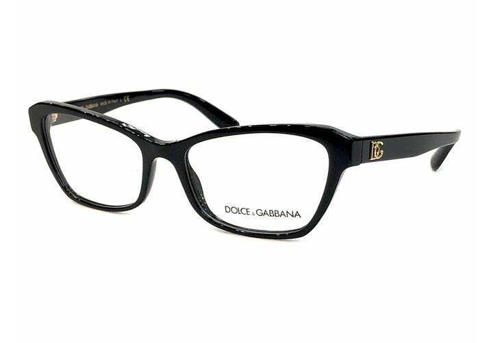Dolce & Gabbana 3328 501