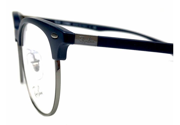 Ray-Ban Clubmaster 7186 8087