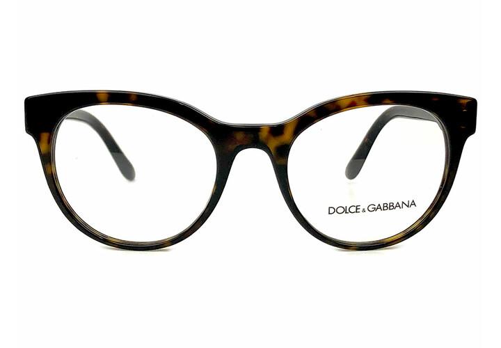 Dolce & Gabbana 3334 502