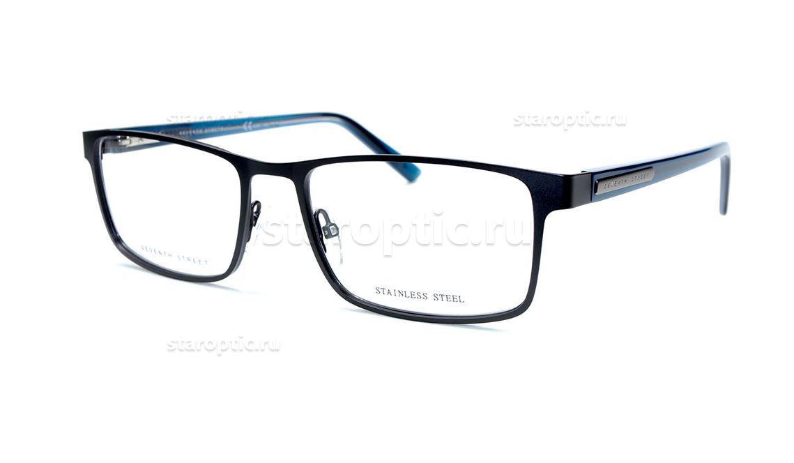 Мужские очки для зрения Seventh Street 016 FLL