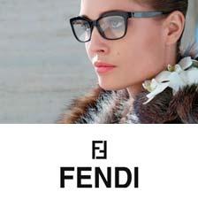 Очки Fendi (Фенди)