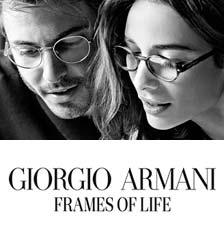 Очки Giorgio Armani