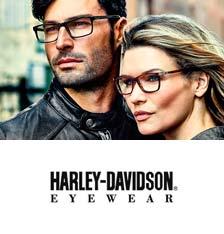 Очки Harley Davidson