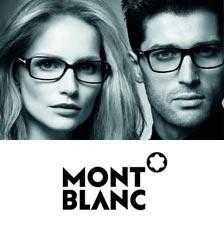 Очки Montblanc