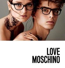 Очки Love Moschino (Москино)
