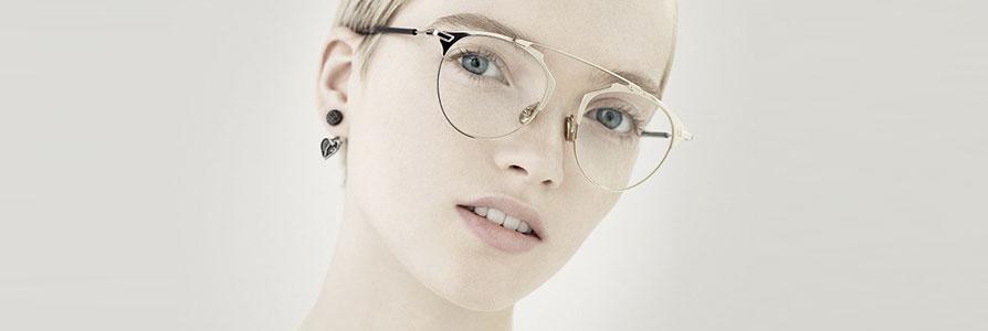 Christian Dior очки для зрения, оправы Диор