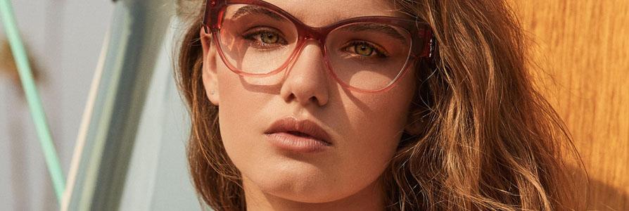 Guess оправы очков для зрения
