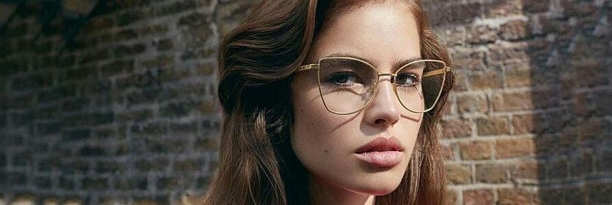 Just Cavalli оправы очков для зрения