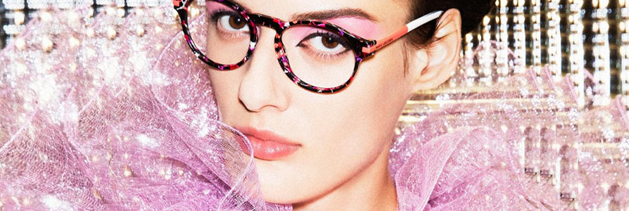 Marc Jacobs оправы очков для зрения