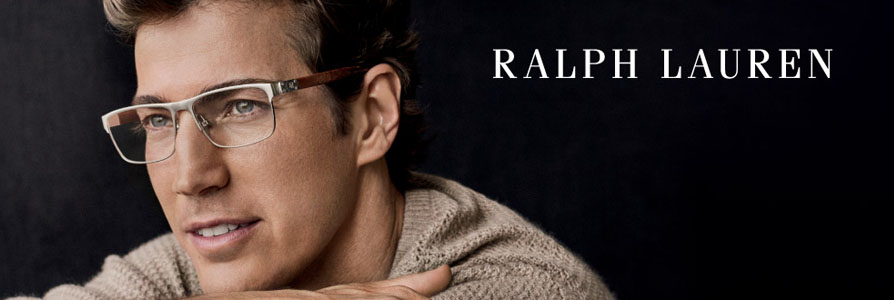 Ralph Lauren POLO оправы очков для зрения