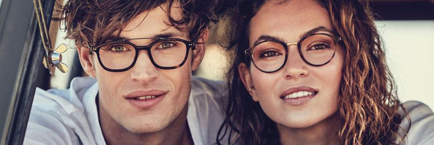 Web Eyewear оправы, очки для зрения фирмы Веб