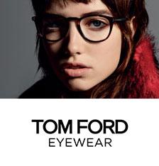 Очки Tom Ford Женские. Фото очков на модели