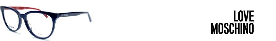 Оправы Love Moschino, очки для зрения Лов Москино