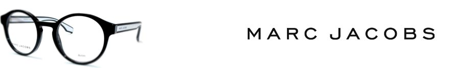 Оправы Marc Jacobs, очки для зрения Марк Якобс