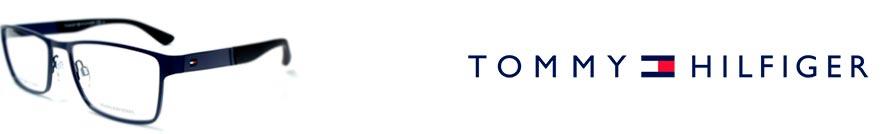 Оправы Tommy Hilfiger, очки для зрения Томми Хилфигер