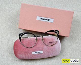 Оригинальные очки Miu Miu в Стар Оптике