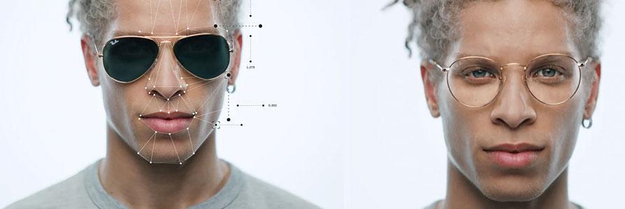 Ray-Ban мужские очки - Оригинал