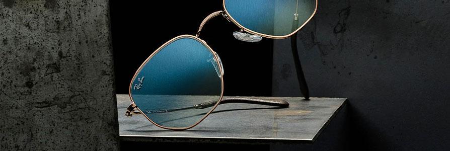 Ray-Ban очки солнцезащитные - Оригинал Рей Бан