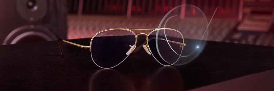 Ray-Ban оправы и очки для зрения - Оригинал Рей Бан