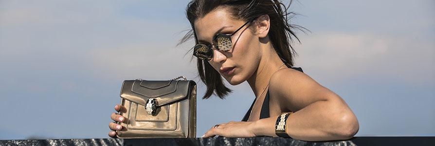 Bvlgari (Булгари) очки солнцезащитные