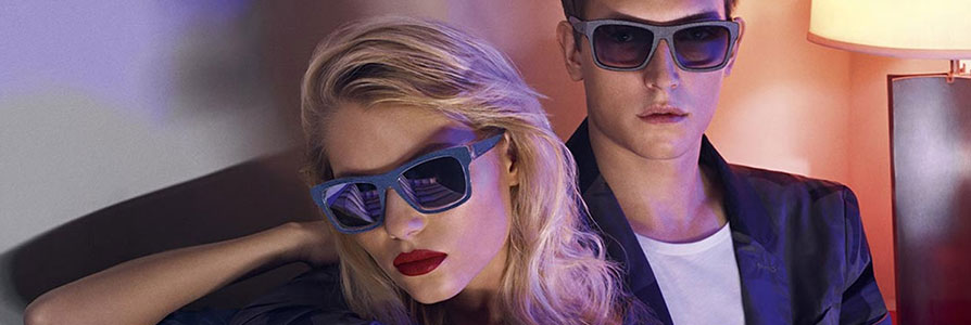 Diesel (Дизель) очки солнцезащитные