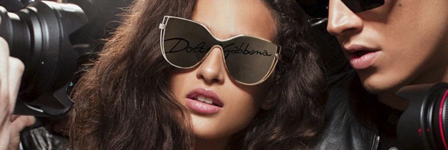 Dolce & Gabbana (Дольче Габбана) очки солнцезащитные