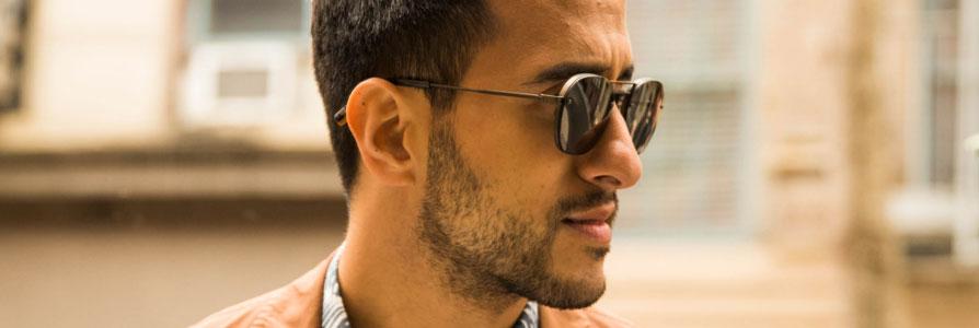Zegna очки солнцезащитные