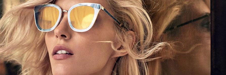 Jimmy Choo (Джимми Чоу) очки солнцезащитные