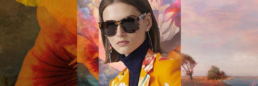 Ralph Lauren очки солнцезащитные