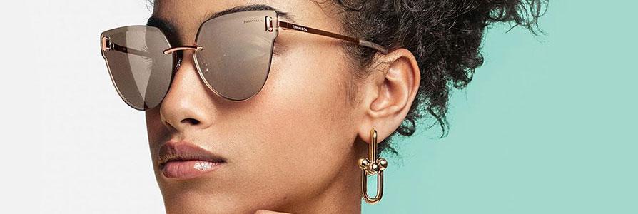 tiffany очки солнцезащитные