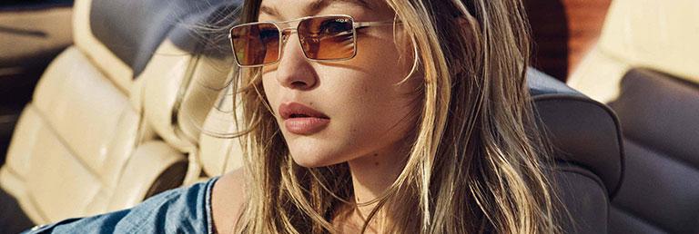 Vogue солнцезащитные