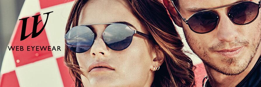Web Eyewear очки солнцезащитные