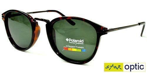 Солнцезащитные очки Polaroid X 8404B KIH S7