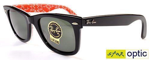 очки солнцезащитные Ray Ban 2140 1016