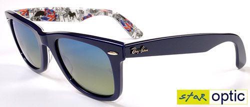 очки солнцезащитные Ray Ban 2140 1117 16