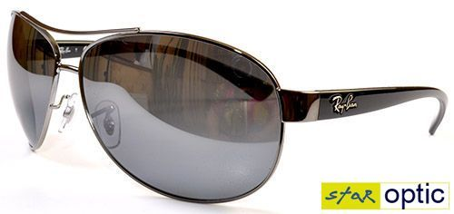 очки солнцезащитные Ray Ban 3386 004 82
